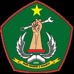 SMK NEGERI 2 SAMPIT