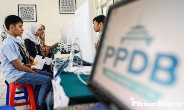 HIMBAUAN DARI KEPALA SEKOLAH SMK NEGERI 2 SAMPIT TERKAIT PELAKSANAAN PPDB ONLINE TAHUN 2020
